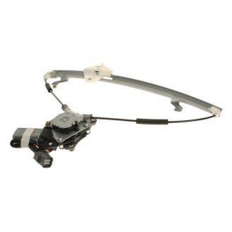 World Source One® - Window Regulator with Motor