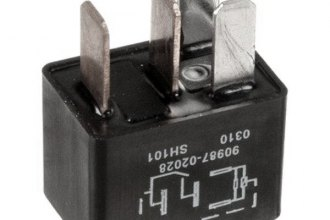 World Source One® - Relay