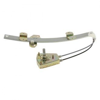 World Source One® - Manual Window Regulator without Motor