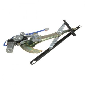 World Source One® - Power Window Regulator with Motor