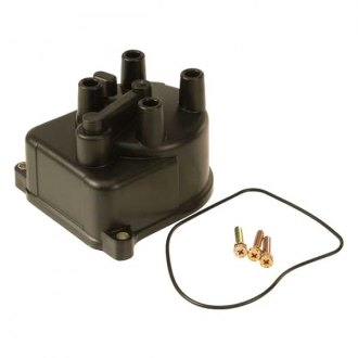 YEC® - Ignition Distributor Cap and Rotor Kit