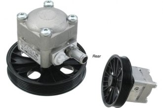ZF® - Remanufactured Power Steering Pump