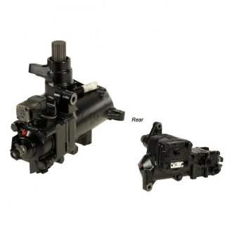 ZF® - Remanufactured Steering Gearbox