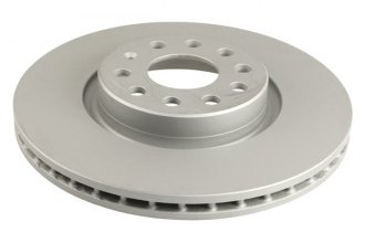 Zimmermann® - Coated Brake Disc