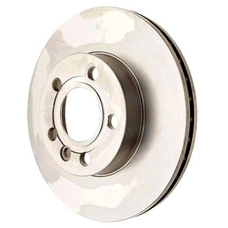 Zimmermann® - Standard Plain Brake Rotor