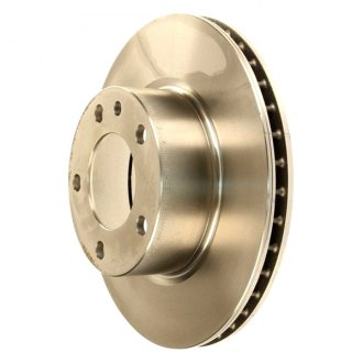 Zimmermann® - Brake Rotor