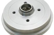 Zimmermann® - Brake Drum
