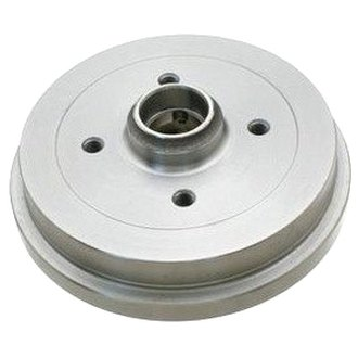 Zimmermann® - Rear Brake Drum
