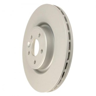Zimmermann® - Coat-Z Brake Rotor