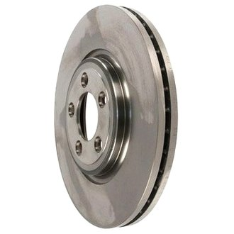 Zimmermann® - Front Brake Rotor