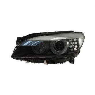 ZKW® - Projector Headlight with LEDs Assembly
