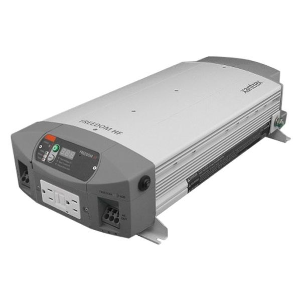 Xantrex® - HF 1055 1000W Inverter with 55A Charger