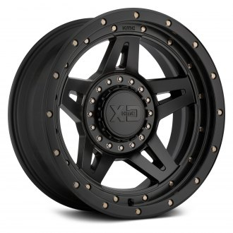 XD SERIES® - XD138 BRUTE Satin Black