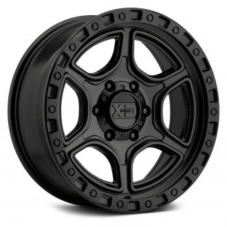 XD SERIES® - XD139 PORTAL Satin Black