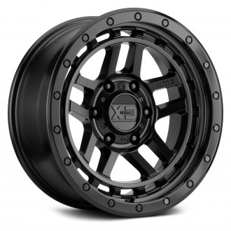 XD SERIES® - XD140 RECON Satin Black