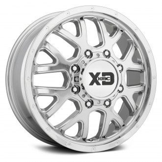 XD SERIES® - XD843 DUALLY Chrome