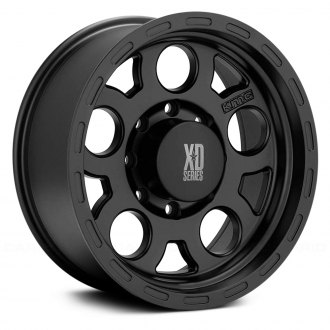 XD SERIES® - ENDURO Matte Black