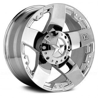 XD SERIES® - ROCKSTAR Chrome