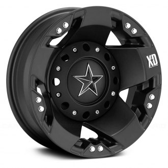 XD SERIES® - ROCKSTAR DUALLY Matte Black