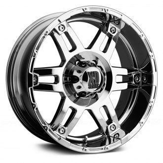XD SERIES® - SPY Chrome