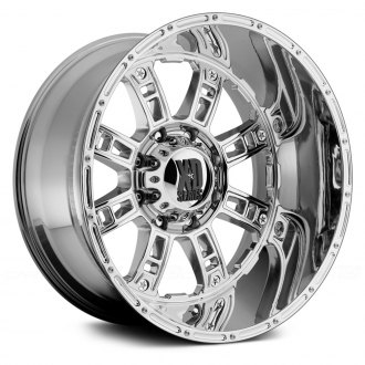 XD SERIES® - RIOT Chrome