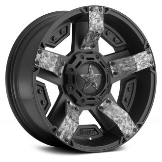 XD SERIES® - ROCKSTAR 2 Satin Black