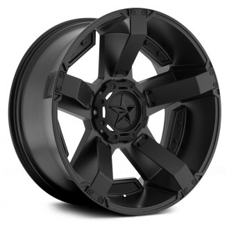 XD SERIES® - ROCKSTAR II Satin Black
