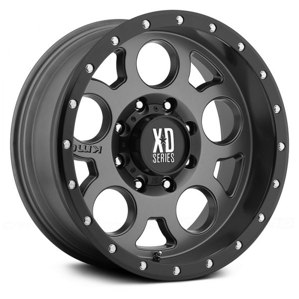 Xd Series Wheels Tires Authorized Dealer Of Custom Rims Upcomingcarshq Com