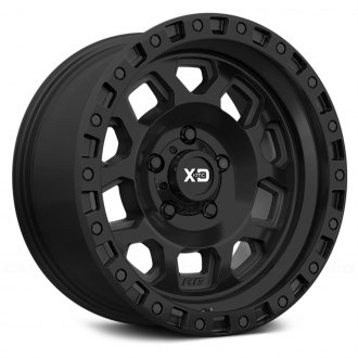XD SERIES® - XD132 Satin Black