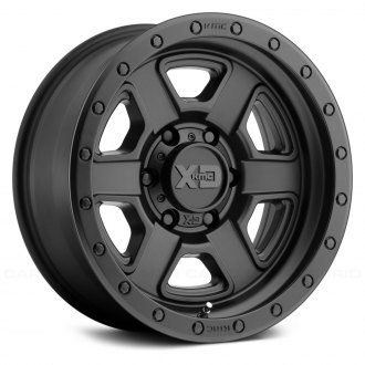 XD SERIES® - XD133 Satin Black