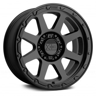 XD SERIES® - XD134 ADDICT 2 Matte Black