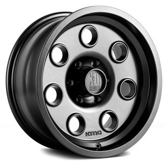 XD SERIES® - XD300 PULLEY Satin Black