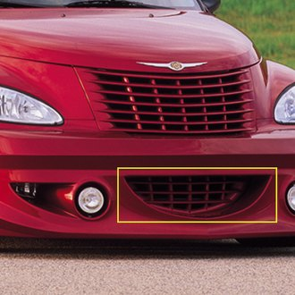 Xenon® - Front Lower Grille Insert