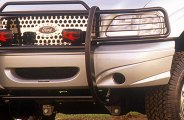 Xenon® - Front Air Dam with Bumper Cover