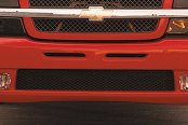 Xenon® - Front Bumper Cover with Light Openings