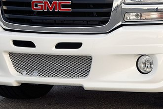 Xenon® 11041 - Front Bumper Cover with Openings for Stock Driving Lights