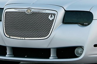 Xenon® 12501 - Front Fascia Replacement
