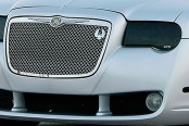 Xenon® - Front Fascia Replacement