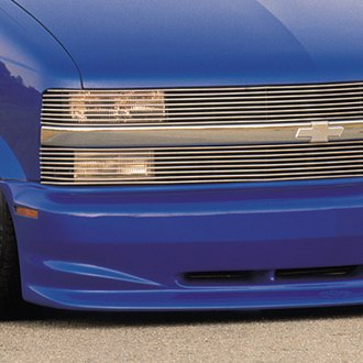 Image may not reflect your exact vehicle! Xenon® - Front Bumper Cover