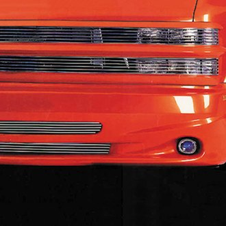 Image may not reflect your exact vehicle! Xenon® - Front Bumper Replacement