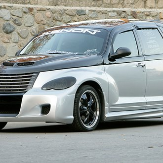 Xenon® - Body Kit