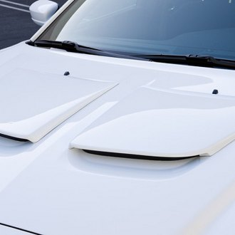 Xenon® - Hood Scoop Kit