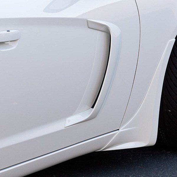 Xenon® - Door Scoops Kit