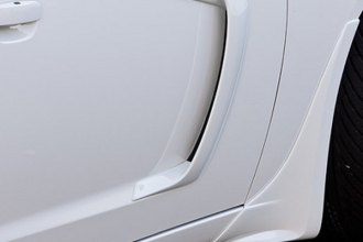 Xenon® 13050 - Door Scoops Kit