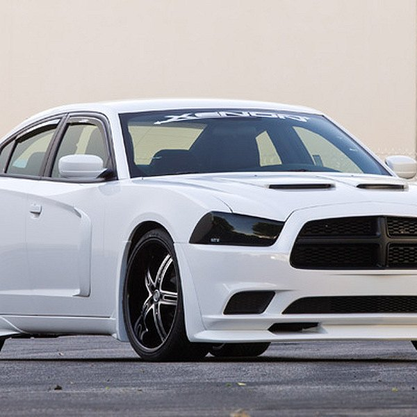 2015 Charger Hellcat Wide Body Kit Autos Post