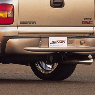 Xenon® - Rear Bumper Cover
