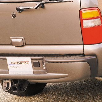 Xenon® - Custom Style Rear Bumper Cover (Unpainted)