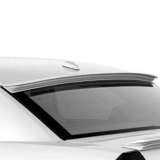 Xenon® - Custom Style Rear Window Mount Spoiler