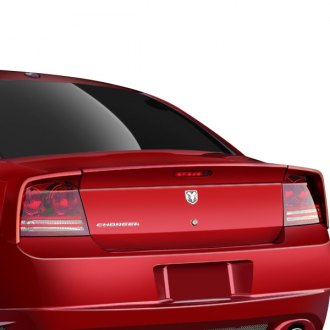 Xenon® - Flush Mount Rear Spoiler with Light