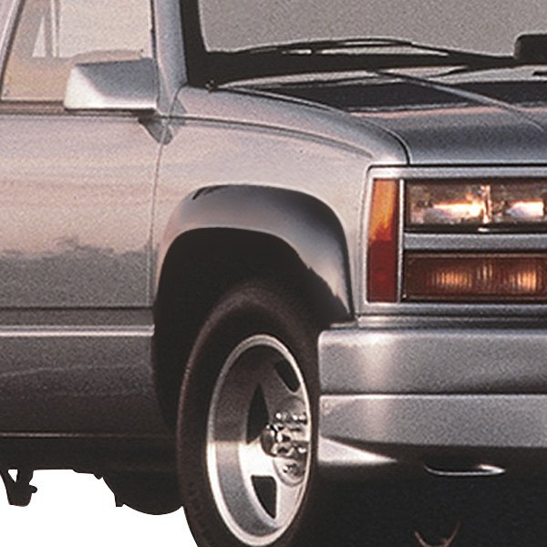 1992 Gmc Rally Wagon 1500 Exterior: Chevy Tahoe 1995-1999 Street Style Front And Rear